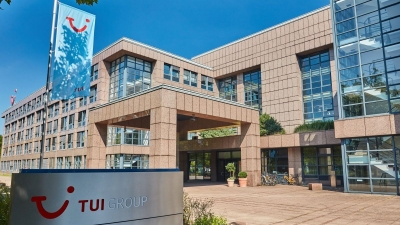 Κρήτη και Ρόδος στις κορυφαίες καλοκαιρινές κρατήσεις πελατών της TUI