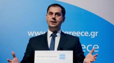 Θεοχάρης (υπ. Τουρισμού): Η Ευρωπαϊκή Ένωση πρέπει να δράσει τώρα ώστε να ληφθούν άμεσες αποφάσεις