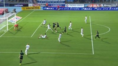 ΠΑΣ Γιάννινα – Παναθηναϊκός 1-0: Δεν βρήκε στόχο ο Αϊτόρ (video)