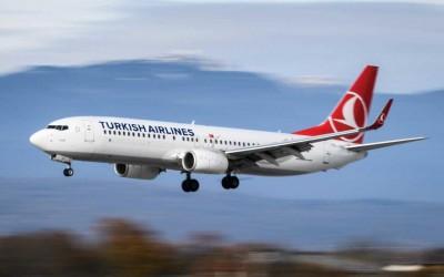 Turksh Airlines: Ο εμβολιασμός δεν αρκεί για την ανάκαμψη των αεροπορικών ταξιδιών