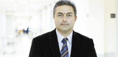Βασιλακόπουλος: Μεγάλη η διασπορά του ιού – Θα βρούμε πολλούς θετικούς με τα self test