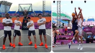 Μπάσκετ Ανδρών 3x3: Ντεμπούτο με το δεξί η Σερβία