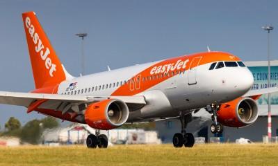 Η EasyJet πουλά εκ νέου αεροσκάφη, άντλησε 400 εκατ. δολάρια