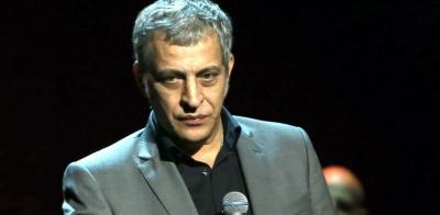 Συνελήφθη ο Θέμης Αδαμαντίδης - Έπαιζε σε παράνομο καζίνο εν μέσω καραντίνας