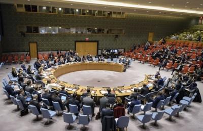 Ρωσικό και Κινεζικό βέτο στο Συμβούλιο Ασφαλείας του ΟΗΕ για τις διόδους ανθρωπιστικής βοήθειας μέσω Τουρκίας