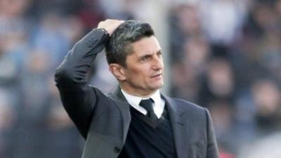 Λουτσέσκου: «Θα πάρουμε την πρόκριση στην Κροατία, έπρεπε να κερδίσουμε με 4-1»! (video)