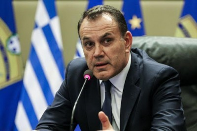 Παναγιωτόπουλος σε Stoltenberg: Εθνικά επιζήμια και μη αποδεκτή η πολιτική ίσων αποστάσεων του ΝΑΤΟ