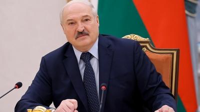 Λευκορωσία: Οι δυτικές κυρώσεις συνιστούν «κήρυξη οικονομικού πολέμου»
