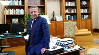 Panetta (ΕΚΤ): Το ψηφιακό ευρώ θα προστατεύσει τα προσωπικά δεδομένα και το απόρρητο των συναλλαγών