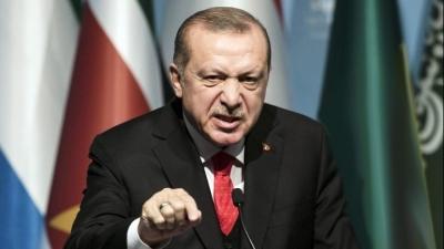 Οργή Erdogan για την απόφαση των Τουρκοκυπρίων να «καταργήσουν» τη διδασκαλία του Κορανίου