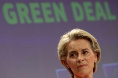 Von der Leyen (Κομισιόν): Προώθηση του Green Deal στην Αυστρία – Ευημερία και προστασία του κλίματος χωρίς εκπτώσεις