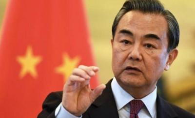 Wang (ΥΠΕΞ Κίνας): Σε κρίσιμο σταυροδρόμι οι σχέσεις μας με τις ΗΠΑ – Παράθυρο ελπίδας με Biden