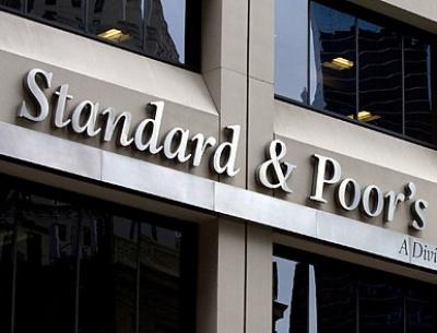 S&P: Επιβεβαίωσε την αξιολόγηση A+/A-1 για την Κίνα - Σταθερό outlook, μικρός ο αντίκτυπος της κόντρας με ΗΠΑ