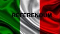 Παραιτήθηκε ο Renzi μετά την ήττα  - Θρίαμβος του ΟΧΙ στην Ιταλία με +20% - Στο 60% το ΟΧΙ στο 40% το ΝΑΙ, η συμμετοχή 69,3%