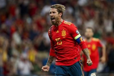 Εθνική Ισπανίας: Χωρίς παίκτες της Ρεάλ Μαδρίτης για πρώτη φορά σε Euro!