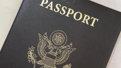 ΗΠΑ: Εκδόθηκε το πρώτο διαβατήριο με ένδειξη Χ στην επιλογή φύλλου