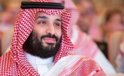 Σαουδική Αραβία: Πρώτη διεθνή περιοδεία του Mohammed bin Salman μετά τη δολοφονία Khashoggi