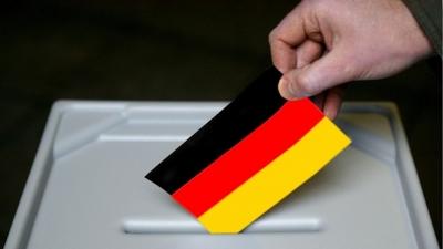Γερμανία: Οι Πράσινοι κάτω από το 20% σε νέα δημοσκόπηση - πρώτη δύναμη η Χριστιανική Ένωση