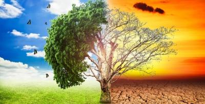 Οι πεινασμένοι του πλανήτη υποφέρουν από την κλιματική αλλαγή, χωρίς να την προκαλούν