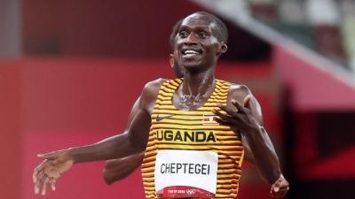 Στίβος: «Βασιλιάς» των 5000μ ο Τσεπτεγκέι!