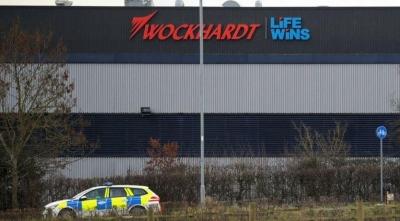 Βρετανία: Κατηγορίες σε βάρος 53χρονου για το «ύποπτο πακέτο» στην AstraZeneca