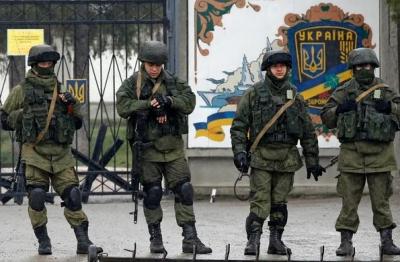 Ουκρανία: Κλιμακώνεται η ένταση - Το Κρεμλίνο προειδοποιεί τη Δύση να μην αναμειχθεί στρατιωτικά