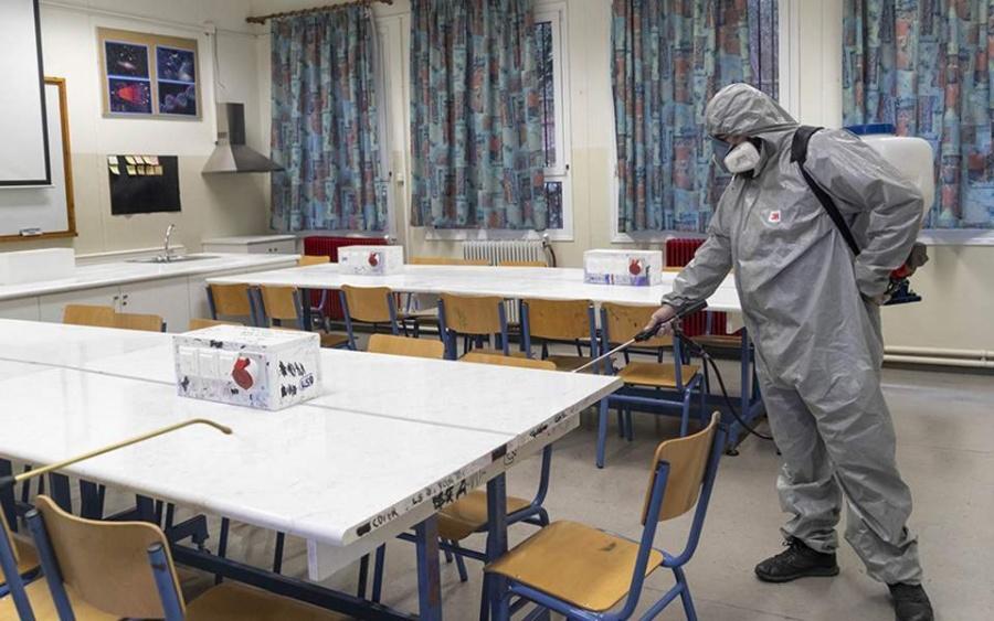 Κορωνοϊός: Μετά τα σχολεία και τα πανεπιστήμια κλείνουν και τα φροντιστήρια με απόφαση της υπουργού Παιδείας, Νίκης Κεραμέως
