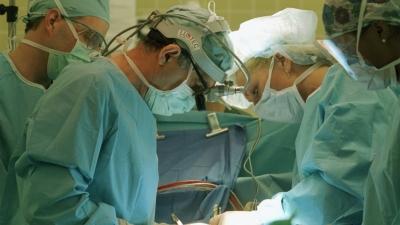 Webinar για τη μεταμόσχευση πνεύμονα - Οι εξελίξεις στο παρόν και οι προκλήσεις στο μέλλον