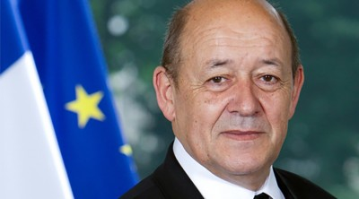 LeDrian (ΥΠΕΞ Γαλλίας): Ζήτησε από τον Sarraj να κηρύξει κατάπαυση του πυρός στη Λιβύη