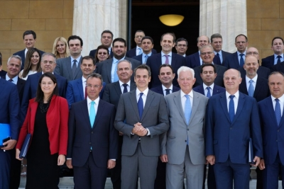Τι σχεδιάζει ο Μητσοτάκης για τον ανασχηματισμό – Η «Ιφιγένεια», η δυσαρέσκεια Γεραπετρίτη, οι νέοι σημιτικοί και η σφαγή υφυπουργών
