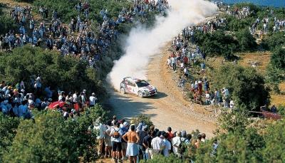 Επιστρέφει στο WRC το Ράλλυ Ακρόπολις μετά από 8 χρόνια απουσίας