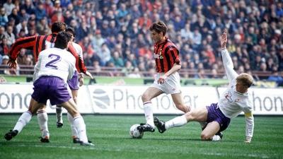 Serie A 1992-93: Η πιο παραγωγική Κυριακή στην πατρίδα του κατενάτσιο με 48 γκολ! (video)