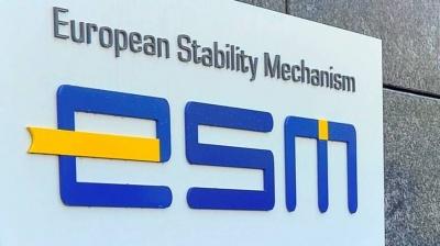 Ενέκρινε την εκταμίευση της υπό-δόσης του ενός δισ. ευρώ για την Ελλάδα ο ESM