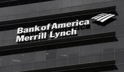 BofA: Οι επενδυτές βιάζονται να αγοράσουν μετοχές και εγκαταλείπουν τον χρυσό