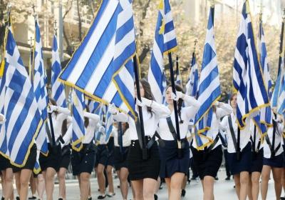Ματαιώνονται οι παρελάσεις για την 28η Οκτωβρίου και στον νομό Κιλκίς
