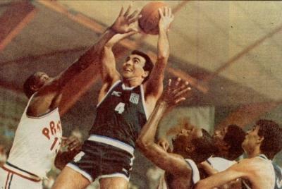ESPANA 86': Το Μουντομπάσκετ με πρώτο σκόρερ τον Γκάλη που «εκτόξευσε» την Ελλάδα προς το χρυσό του 1987! (video)