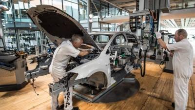 Γερμανία: Η ώρα της αλήθειας για το εταιρικό χρέος καθώς αίρονται σταδιακά τα moratoria