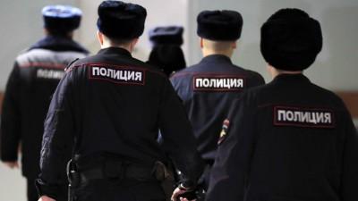 Μόσχα: Συλλήψεις μουσουλμάνων διαδηλωτών έξω από την πρεσβεία της Γαλλίας
