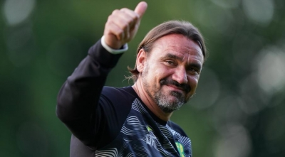 Προπονητής Νόριτς: «Στην ηλικία του ο Τζόλης είναι από τους πιο συναρπαστικούς επιθετικούς στην Ευρώπη»