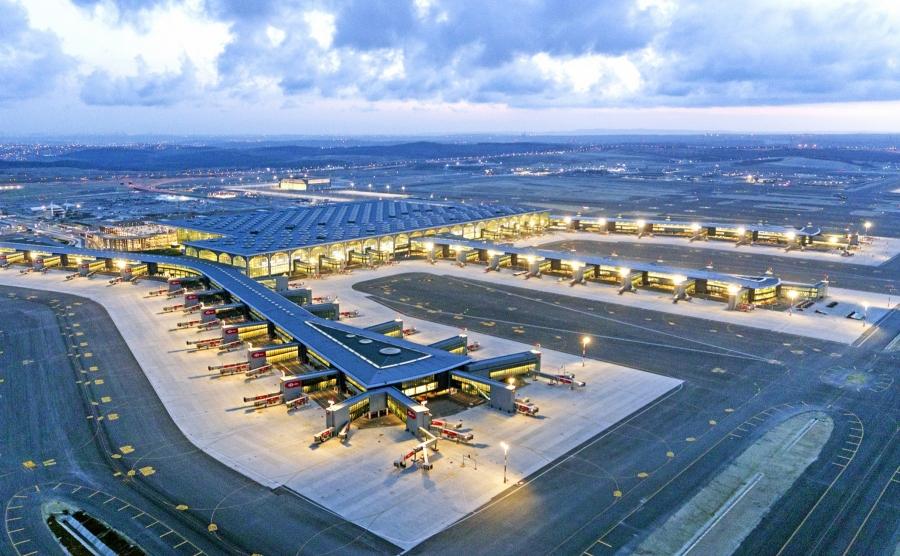 Πιστοποίηση των 14 αεροδρομίων της Fraport Greece από τον Διεθνή Οργανισμό Αεροδρομίων