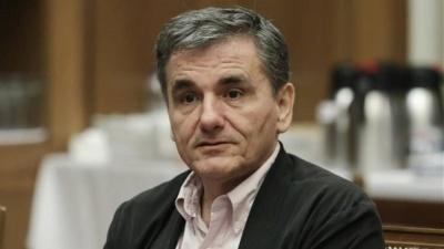 Τσακαλώτος: Ο Μητσοτάκης απέρριψε χωρίς επιχείρημα την πρόταση ΣΥΡΙΖΑ για μείωση των πρωτογενών πλεονασμάτων