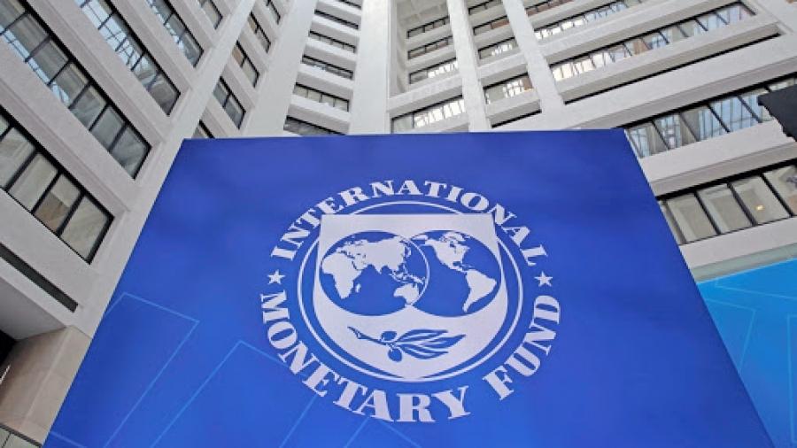 ΔΝΤ: Οι αμερικανικές μετοχές θα κινηθούν ανοδικά βραχυπρόθεσμα - Κίνδυνος το υπερβολικό ρίσκο