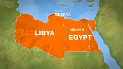 Με το δάχτυλο στη σκανδάλη η Αίγυπτος:  Δε θα επιτρέψουμε σε τρομοκράτες - στρατιωτικές ομάδες να θέσουν υπό τον έλεγχο τους την Λιβύη