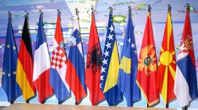 ΕΕ: Τη Δευτέρα 5 Ιουλίου 2021 η Σύνοδος των Δυτικών Βαλκανίων στο Βερολίνο
