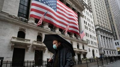 ΗΠΑ: Πτώση κατά 42% στις ταξιδιωτικές δαπάνες το 2020, χάθηκαν 5,6 εκατ. θέσεις εργασίας