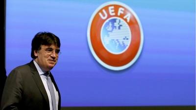 Ο Θεόδωρος Θεοδωρίδης στο BN Sports: «Θέλουμε ένα ευρωπαϊκό Super Bowl» - Σκέψεις για Final Four στα ημιτελικά του Champions League!