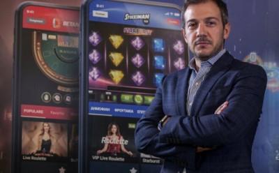 Νέος Marketing Director στην Kaizen Gaming ο Ιωάννης Κουτράκος