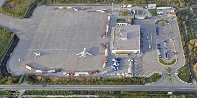 Συμβούλους για το αεροδρόμιο Καλαμάτας αναζητά το Υπερταμείο