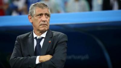 Εθνική Πορτογαλίας: Tο κάπνισμα βλάπτει σοβαρά την υγεία, δεν το χρειάζεται ο Σάντος για την... επιτυχία!