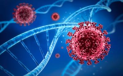 Στην Ινδία εγκρίθηκε η χρήση εμβολίου με τεχνολογία DNA κατά του κορωνοϊού
